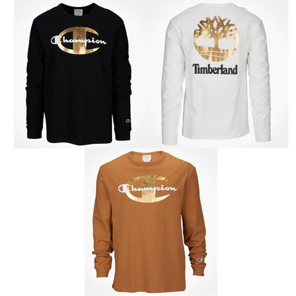 Champion Timberland Heritage Luxe LS T-Shirt