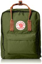FJALL RAVEN リュック カンケン 16L Leaf Green/Burnt Orange