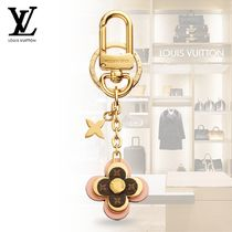 【Louis Vuitton】BIJOU DE SAC BLOOMING FLOWERS BB