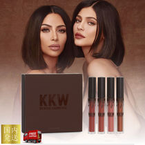 KYLIE COSMETICS × KKW☆コラボ リキッドリップ 4本セット