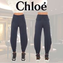 VIP価格【Chloe】basic pants 関税込