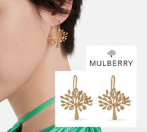 ★Mulberry★ Mulberry Tree Dropped Earrings