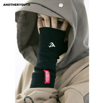 ANOTHERYOUTH(アナザーユース) ファッション雑貨・小物その他 ANOTHERYOUTH正規品★ロゴウォーマー★UNISEX