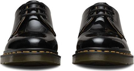 Dr Martens シューズ・サンダルその他 【SALE】Dr. Martens 1461 3-Eye Shoe (Women's)(4)
