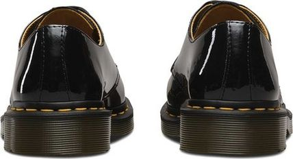 Dr Martens シューズ・サンダルその他 【SALE】Dr. Martens 1461 3-Eye Shoe (Women's)(5)