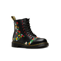 ★Dr.Martens★YOUTH 1460 POOCHフラワーブーツ