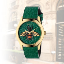 GUCCI☆ セレブ愛用G-Timeless watch 38 mm