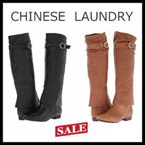 SALE【Chinese Laundry】Set In Stone★大人気ロングブーツ