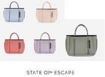 state of escape/マイクロエスケープバッグ/Micro escape bag