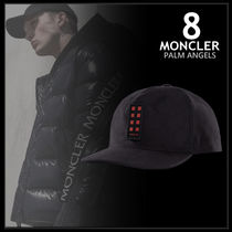 SS19 数量限定★ 8 MONCLER PALM ANGELS コットン キャップ