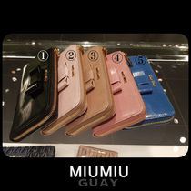 ☆★Black Friday!12/3まで限定【miumiu】長財布☆★☆