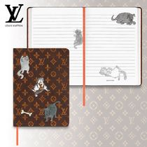 Louis Vuitton(ルイヴィトン) 手帳 【Louis Vuitton】CARNET CLEMENCE CATOGRAM MM