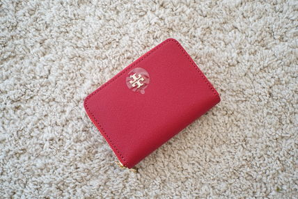 Tory Burch 財布・小物その他 【即発】送料込み・新作TORY BURCH・Emersonミニ財布(4)