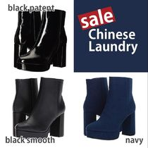 SALE【Chinese Laundry】Nenna Boot★厚底美脚ブーツ