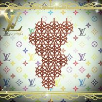 Louis Vuitton(ルイヴィトン)DIAMOND MODULES BY MARCEL WANDERS