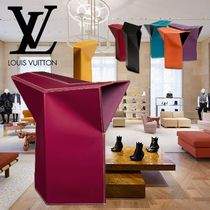 Louis Vuitton(ルイヴィトン) STOOL BY ATELIER OI 7色 スツール