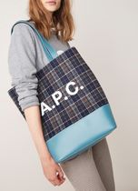 ★A.P.C.★ セール価格♪Axelle wool shoulder bag