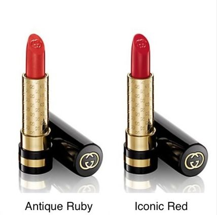 GUCCI リップグロス・口紅 グッチ★Luxurious Pigment Rich Lipstick(4)