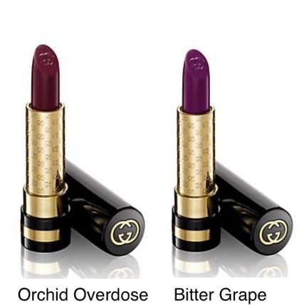 GUCCI リップグロス・口紅 グッチ★Luxurious Pigment Rich Lipstick(10)