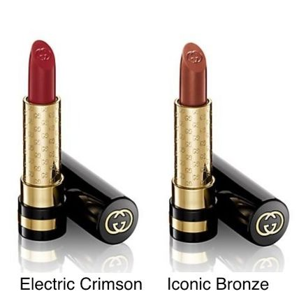 GUCCI リップグロス・口紅 グッチ★Luxurious Pigment Rich Lipstick(14)