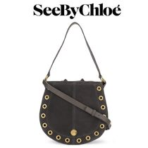 【18AW★SALE!】★SEE BY CHLOE★Kriss hobo bag