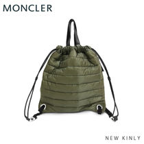 MONCLER モンクレール NEW KINLY キンリー リュックサック