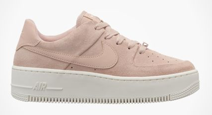 Nike スニーカー 即発送 NIKE AIR FORCE 1 SAGE LOW ナイキエアフォース1セイジ(3)