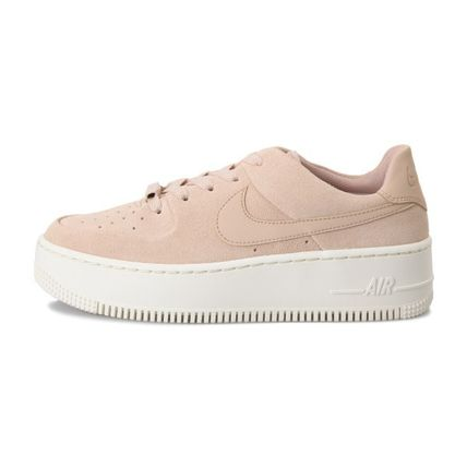 Nike スニーカー 即発送 NIKE AIR FORCE 1 SAGE LOW ナイキエアフォース1セイジ(6)