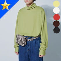 ☆OPEN THE☆ placket over pola T (5色展開) unisex