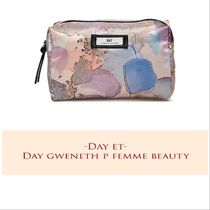 DAY BIRGER ET MIKKELSEN(デイ) メイクポーチ デンマーク発☆Day et☆芸術的で女性らしいメイクポーチ