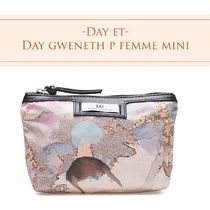 DAY BIRGER ET MIKKELSEN(デイ) ポーチ デンマーク発☆Day et☆芸術的で女性らしい小さめポーチ
