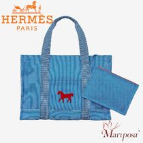 19SS◆新作◆HERMES(エルメス)◆Sac a langer Cavalcolor◆