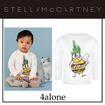 STELLA McCARTNEY☆BABY☆BEEプリントトップス