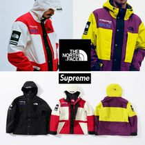 FW18 2nd Supreme × The North Face Expedition Jacket