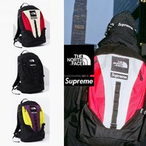 FW18 2nd Supreme × The North Face Expedition Backpack