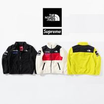 FW18 2nd Supreme × The North Face Expedition Fleece Jacket