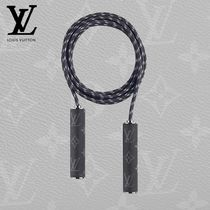 Louis Vuitton(ルイヴィトン) スポーツその他 【Louis Vuitton】CORDE A SAUTER CHRISTOPHER