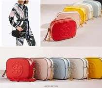 限定品☆Tory Burch☆LIMITED-EDITION MINI CROSS-BODY☆6色