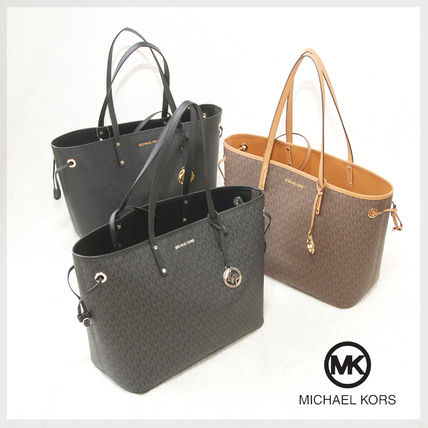 Michael Kors トラベルトート JET SET TRAVEL TOTE