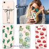 ★お洒落♪★Casery Printed iPhone8/7/6s(Plus)&X/Xs Case★