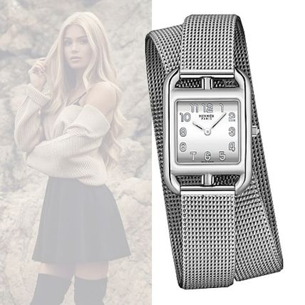 online retailer 0659a 9a405 HERMES(エルメス)◆レディース腕時計 Cape Cod watch 23 x 23 mm
