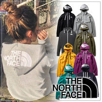【THE NORTH FACE】REARVIEW FULL ZIP リアビューフルジップ