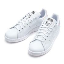 国内配送 adidas Originals STAN SMITH J WHITE