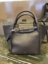 【CELINE】新作 Big Bag Small Long Strap (Liquorice)