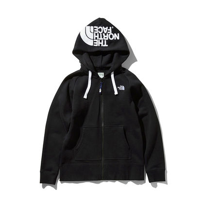THE NORTH FACE パーカー・フーディ 【THE NORTH FACE】REARVIEW FULL ZIP リアビューフルジップ(2)
