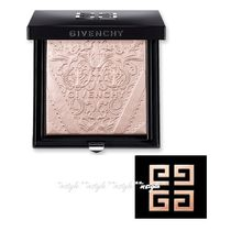 GIVENCHY(ジバンシィ) フェイスパウダー GIVENCHY☆ホリデー限定☆Teint Couture Shimmer☆ハイライター