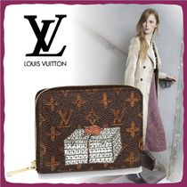 【LOUIS VUITTON】ジッピー・コインパース