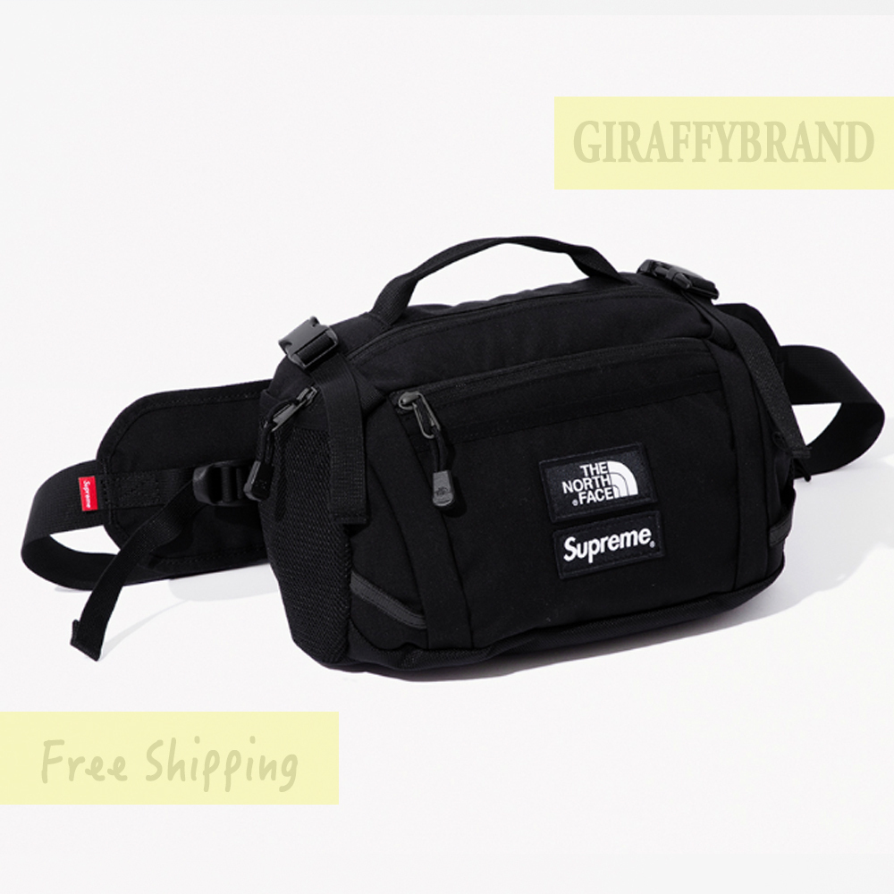 18FW SUPREME / The North Face Expedition Waist Bag (Supreme/ショルダーバッグ) 39933293