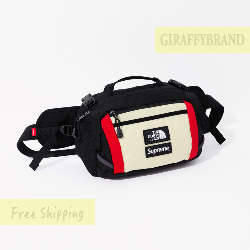 18FW SUPREME / The North Face Expedition Waist Bag (Supreme/ショルダーバッグ) 39933322