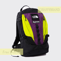 18FW SUPREME / The North Face Expedition Backpack
